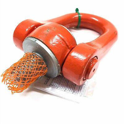 536013 Husky Metric Swivel Hoist Ring M30 7000kg