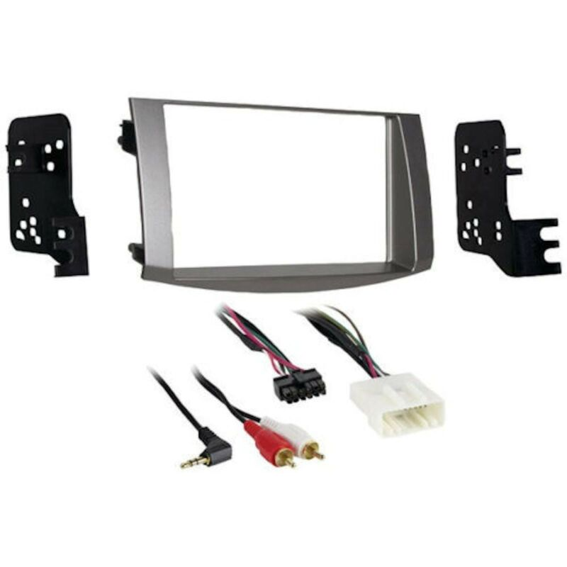 Metra 95-8215S Dash Kit for Toyota Avalon 2005 2006 2007 2008 2009 2010