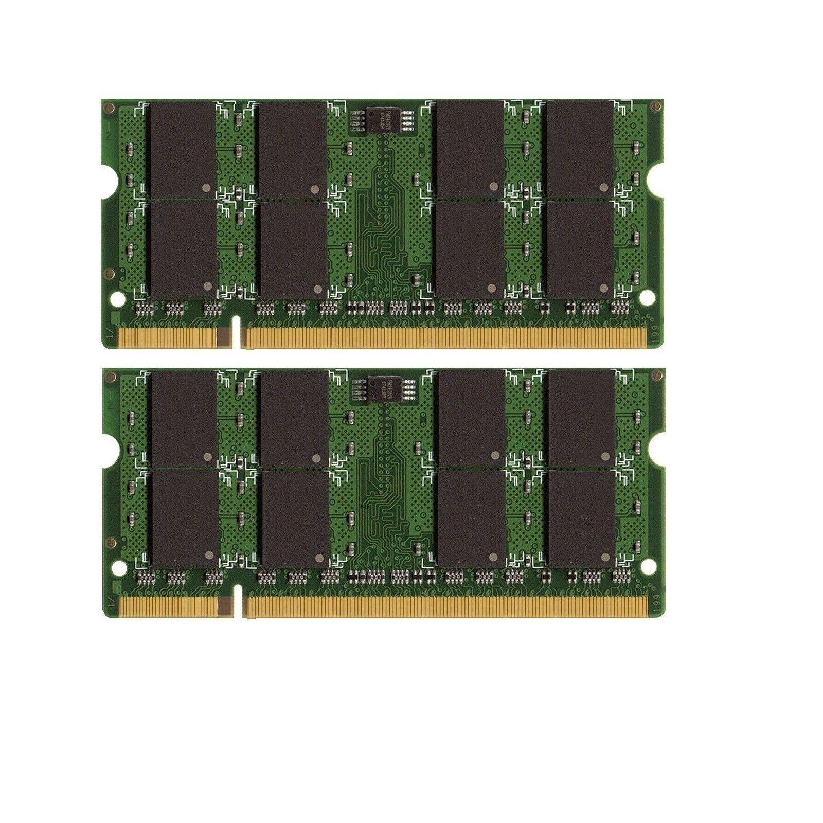 8GB 2x4GB Memory PC3-10600 SODIMM For HP PROBOOK 6440B