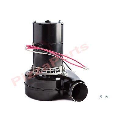 New Middleby 27170-0011 Burner Blower Motor 42810-0073