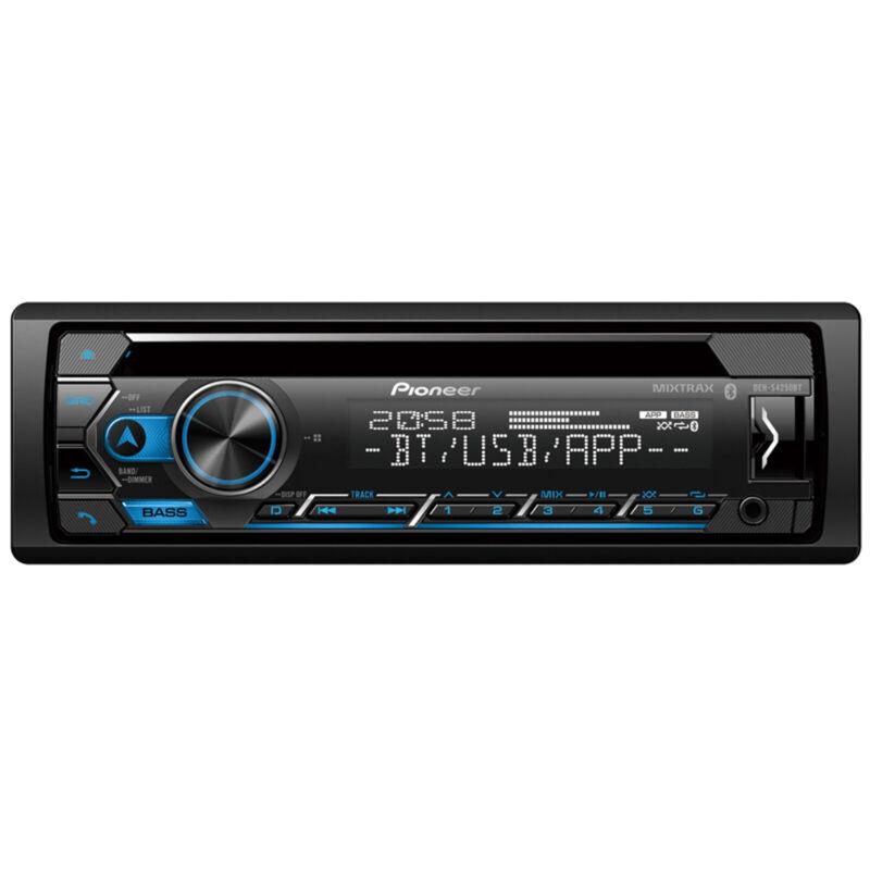 PIONEER CAR STEREO RADIO USB AUX BLUETOOTH CD PLAYER