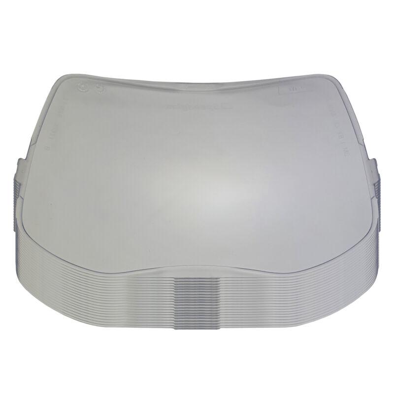 3M Speedglas 9100 & G5-01 HD Standard Outside Cover Lens - 20 Pack - 526000