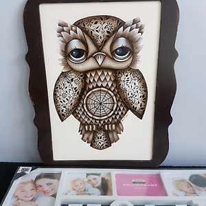 Painting and photo frames Rockingham Rockingham Area Preview