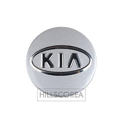 KIA OPTIMA 2001-2005 Genuine OEM Wheel Center Hub Cap 1pc