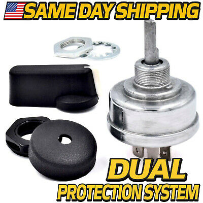 Starter Ignition Switch Replaces Miller Bobcat 250 Nt - Lc418861 Up W Kohler