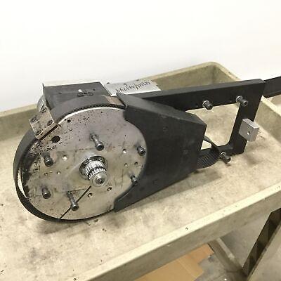 Swivel Takeoff Belt Module For Komax 40t Auto Wire Crimper Stripper Machine