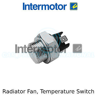 Intermotor - Radiator Fan, Temperature Switch - 50120 - OE Quality
