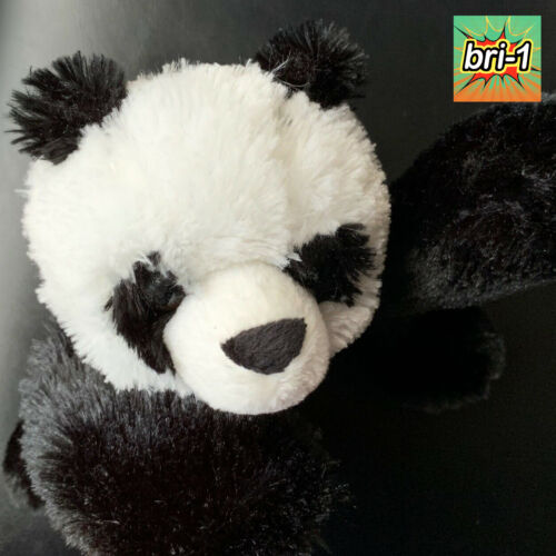 Zoo Atlanta: Lun Lun Panda Bear 2015 PLUSH, STUFFED, TOY, WILDLIFE ARTISTS