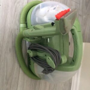 Bissell little green stream cleaner