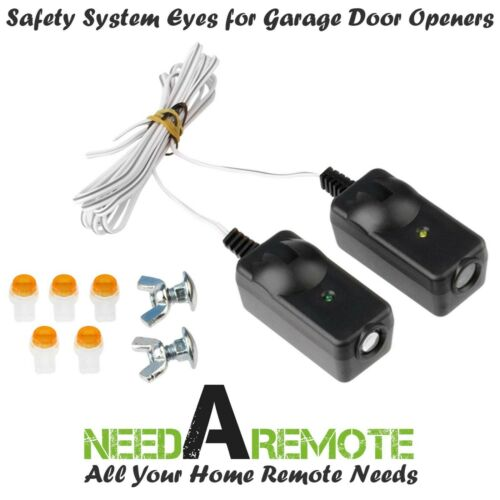 For 41A5034 Liftmaster Sears Craftsman Sensor Photo Eye Only Garage Door Opener