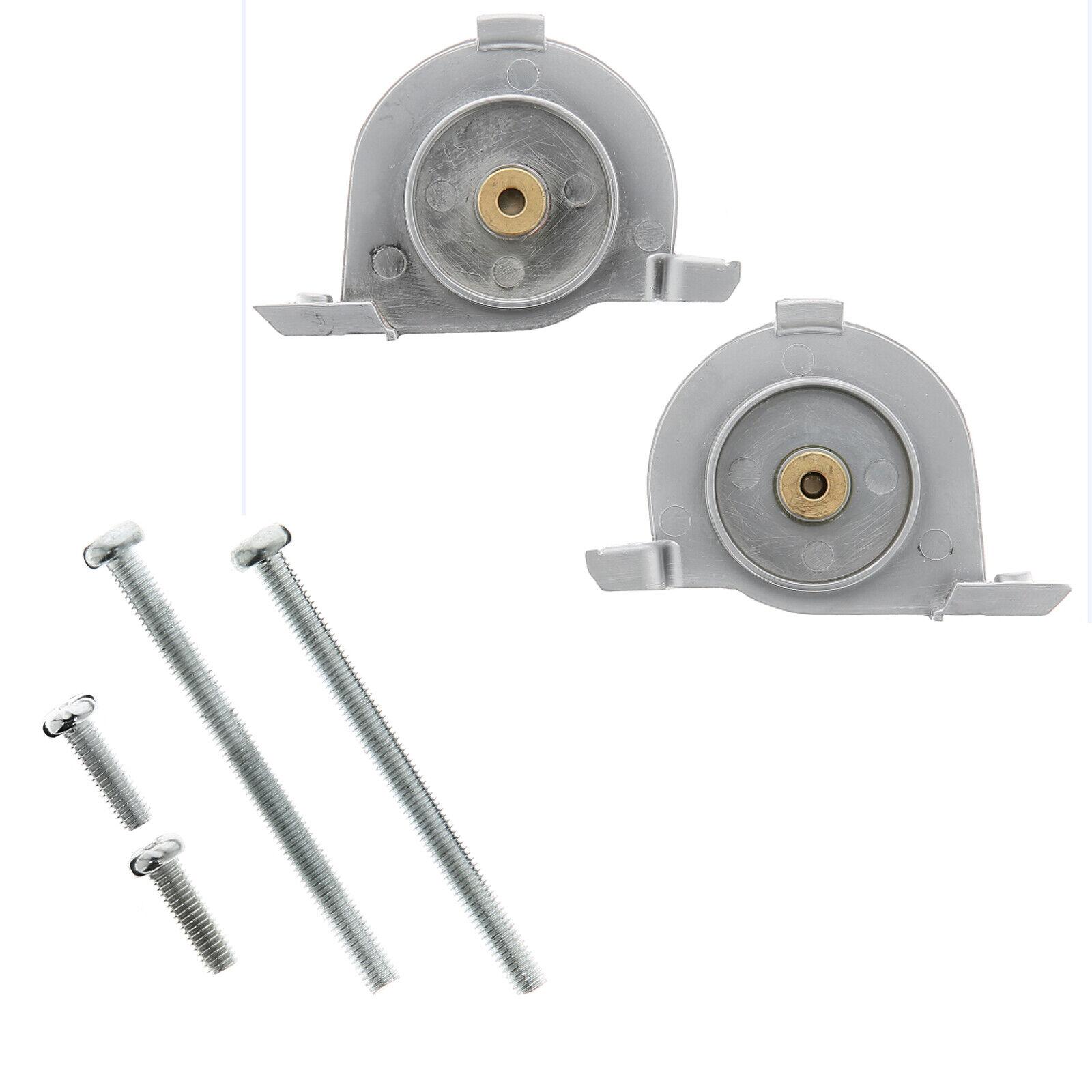 2 x Roller Brush Bar Brushroll for GTECH AirRam AR05 DM001 K9 Cordless Vacuum