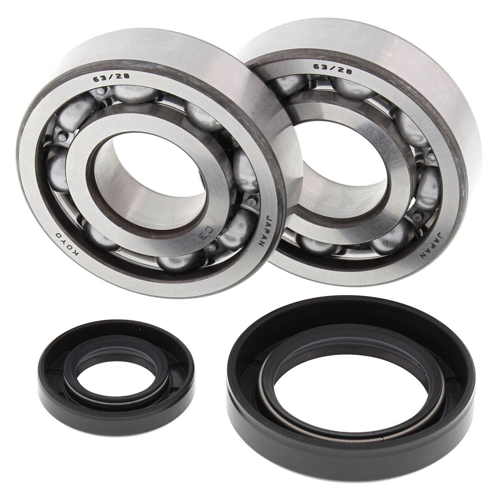 Honda CR 250 R 1994 Tapered Steering Bearing /& Seal Kit