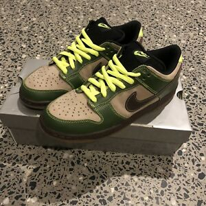 new product 32c88 de0b1 Nike Dunk Low Pro SB Jedi - Star Wars Collector Shoes US 10 Mens