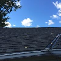 Roofing! availble next week!