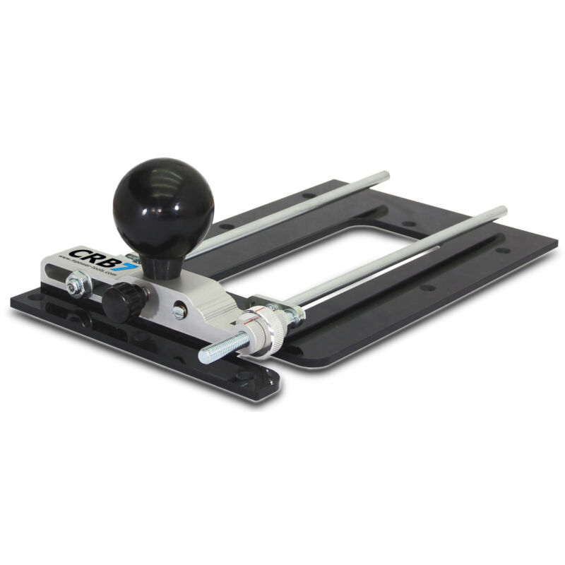 M.POWER CRB7 MK3 Router Jig