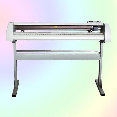 40 Cutting Plotter Vinyl Cutter Sign Making Machine Cutting Gjd-1120