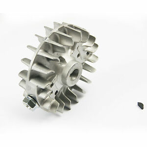 nUK Flywheel Magneto for 23-30.5cc CY Fuelie Engine For HPI BAJA 5B 5T 5SC Rovan