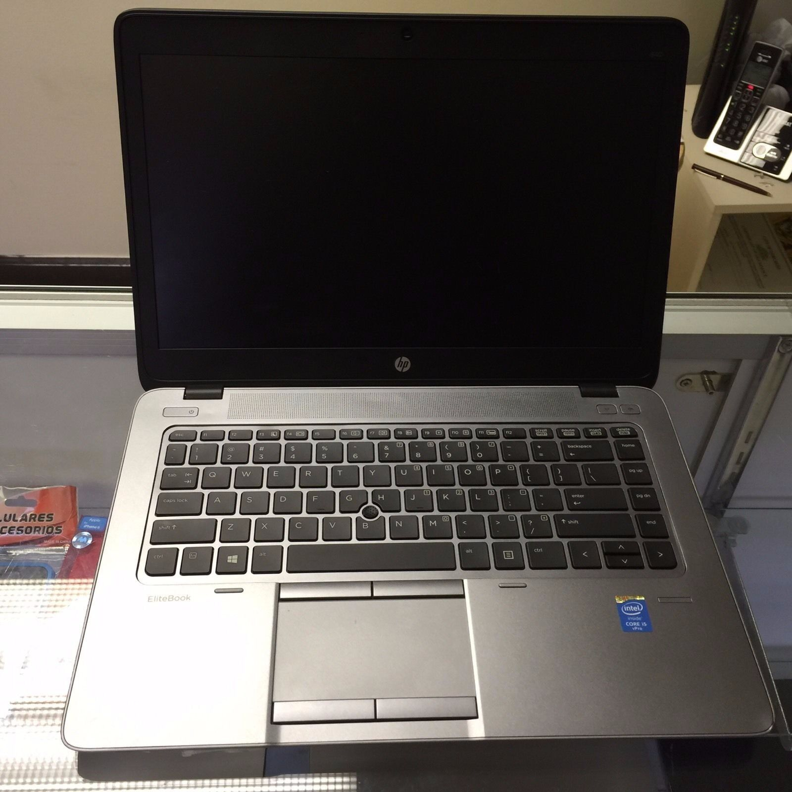 HP-Elitebook-840G2-Intel-Core-i5-5300-2-30GHz-8GB-RAM-128SSD-Windows-10  HP-Eli