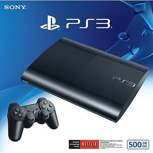 Looking for a PS3!!