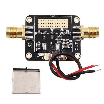 0.01-2000mhz Low Noise Amplifier Lna Rf Power Amplifier Module Gain 32db Tpys