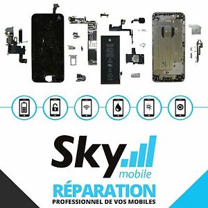 Reparation écran complet iPhone 5/5c5/s 59,99$$$$$