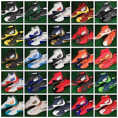 New Nike Vapor Untouchable Td Football Cleats Nfl Pf Always Adding New Colors