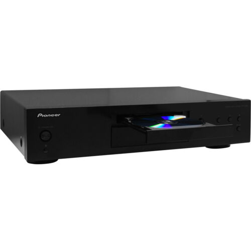 Pioneer PD-10AE Home Compact Disc CD Player