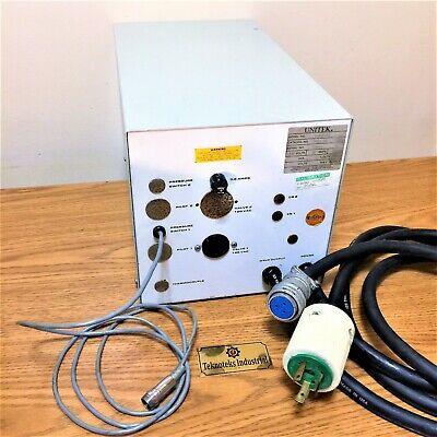 Unitek Pmii-70 Model1-211-01 Phasemaster 230vac 70a Welder Supply