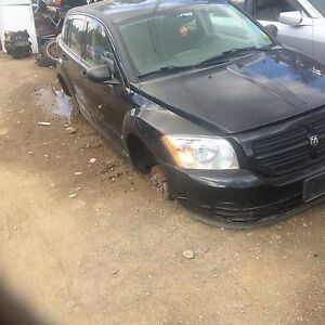 Parting out 2 2008 dodge calibers!!!