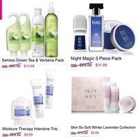 Avon Rep here! Accepting new customers