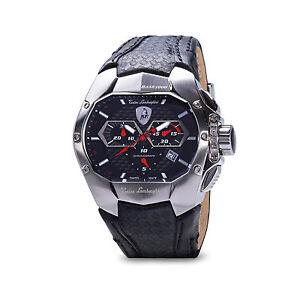 Tonino Lamborghini Gt1 800s Wrist Watch For Men For Sale Online Ebay