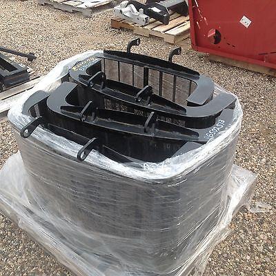 502513 Grille Challenger Ag-chem Rogator Sprayer 101254 1254c
