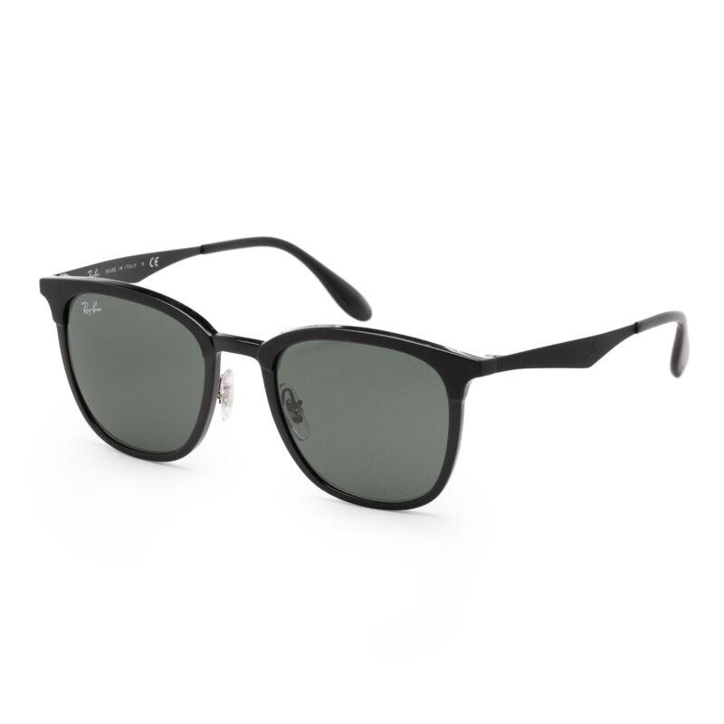 Ray-Ban Unisex RB4278-62827151 Designer 51mm Black/Matte Black Sunglasses