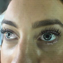Professional Quality Silk Eyelash Extensions Hillarys Joondalup Area Preview