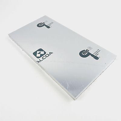 58 Thick .625 Cast Aluminum Alcoa Mic6 Plate 6.875 X 13 Long Sku 136807