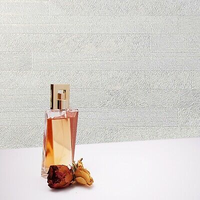 Wallpaper textured modern faux concrete stone tiles wall coverings Ivory Gold 3D