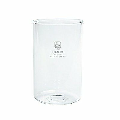 Hario water dripper clear for WDC-6 powder received ball BK-WDC-6 F/S w/Track#