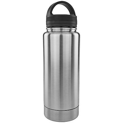 Stainless Steel Bottle Diversion Safe Store Small Valuables Dual Purpose 12oz Bicycle Accessories