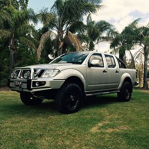 2014 Nissan Navara Dalby Dalby Area Preview
