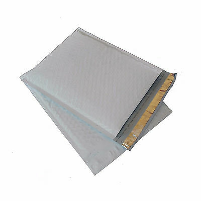 200 2 Poly 8.5x12 Bubble Mailers Padded Envelopesbags- Self Seal By Global