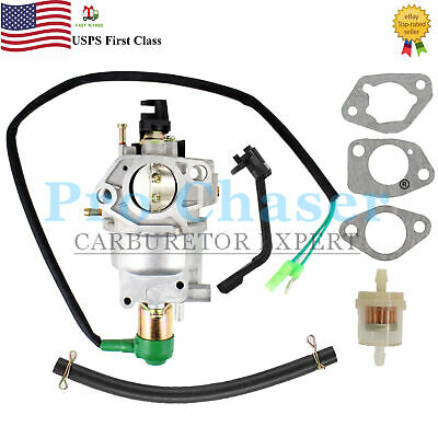 Carburetor For Champion Power Cpe 41511 41513 439cc 7000 9000 Watt Generator