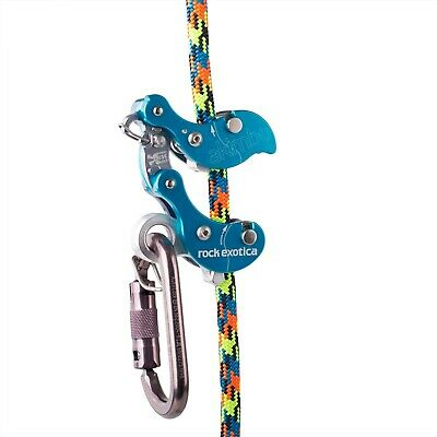 Rock Exotica Akimbo Srs Mechanical Device - Arborist Climbing