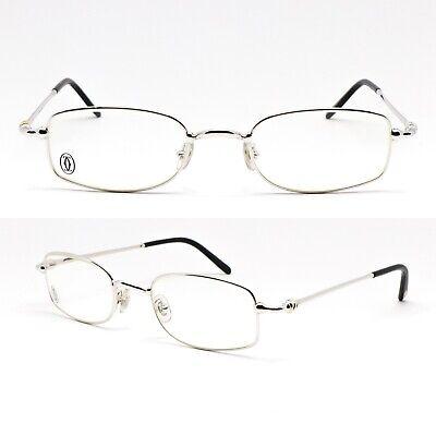 1c7fbe4ba17f GLASSES CARTIER SADIR T8100587 VINTAGE EYEWEAR FRAME GLASSES NEW OLD STOCK  90  s for sale