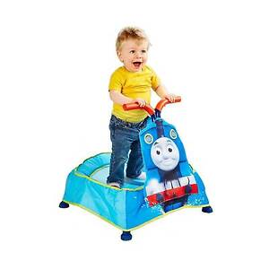Thomas the Tank Engine Children Toddler Trampoline with Sounds Camden Park Wollondilly Area Preview