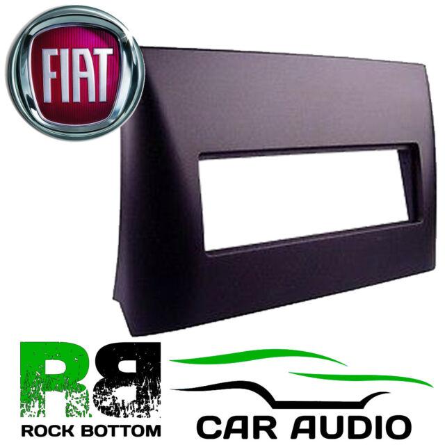 Fiat Stilo 2002 On Single Din Car Stereo Radio Fascia Facia Panel AFC5129