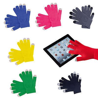 Guanti adulti e bambini Caldi Invernali Schermo Capacitivo Touch Screen