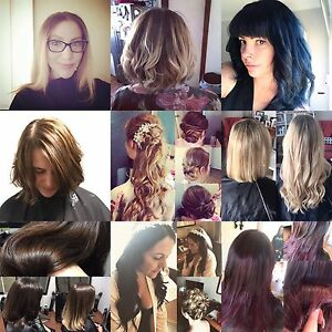 Mobile Hairdresser- Cuts, Colours, Hairups and Extensions Darch Wanneroo Area Preview