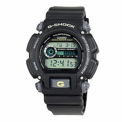 Casio Men's DW9052-1BCG G-Shock Multi-Function Digital Watch