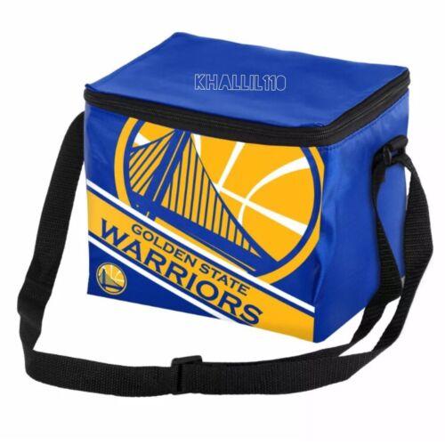 Golden State Warriors NBA 2018  Lunch Bag Cooler