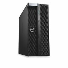 Dell Precision 5820 Intel Xeon W-2104 32GB RAM 2x 500GB HDD + Nvidia QuadroP400